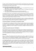 FICHE FILIèRE - Bourgogne Tourisme - Page 4