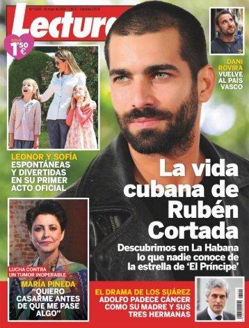 revista lecturas 14-05-2014