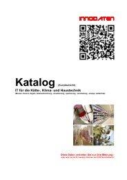 innodaten Katalog