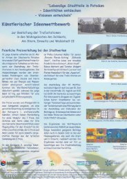 PDF download ca. 561 KB - Gartenstadt Drewitz