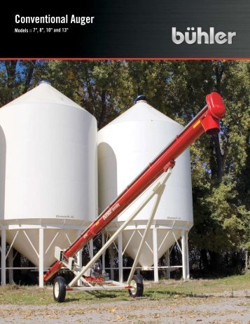 Conventional Auger