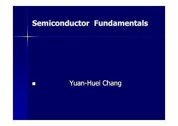 semiconductors fundamentals.pdf