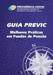 Guia das Melhores Práticas nos Fundos de Pensão - OECD