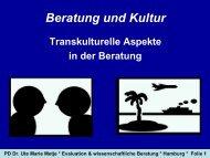 Metje Marie-Beratung und Kultur - Deutsche Gesellschaft für Beratung