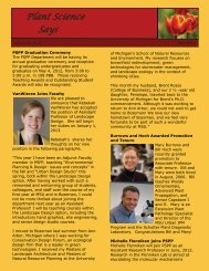 May 2012 - Department of Plant Sciences & Plant Pathology ...