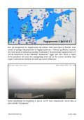 analyse 2011 - Dansk Brevduesport - Page 5