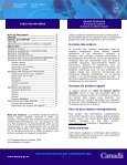 2004 - Agence spatiale canadienne - Page 2