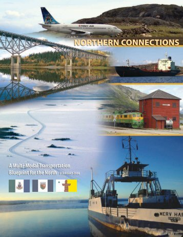 Northern Connections - Highways and Public Works - Government ...