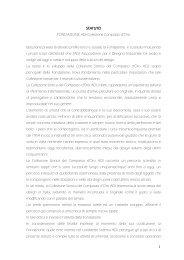 Scarica il testo dello Statuto della FONDAZIONE ADI Collezione ...