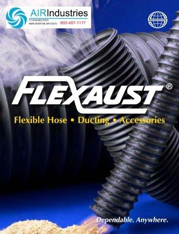 Download Flexaust Catalog - Air Industries