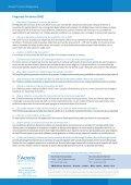 Programa de licencias de Acronis® - Insight - Page 6