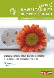119 Wege zur Energieeffizienz - bei der Dimitroff ...