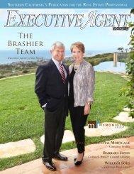 The Brashier Team - Executive Agent Magazine