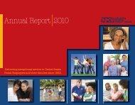 Annual Report 2010 - Atlanta Postal Credit Union