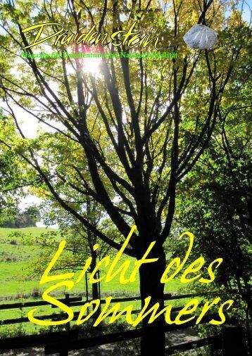 Druidenstein 7 - Licht des Sommers