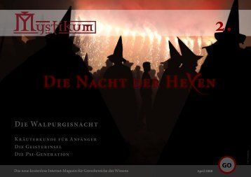 Mystikum 4- 2008