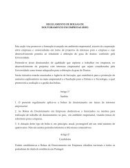 REGULAMENTO DE BOLSAS DE - Adi