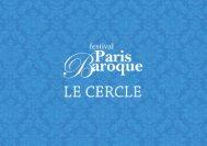 paris baroque