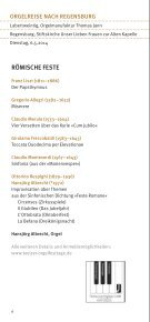 Jahresprogramm 2014 - Seite 6