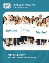 a downloadable version to print - Diagnostic Services Of Manitoba