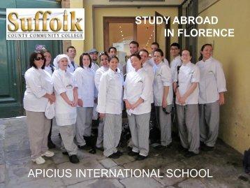 Florence PowerPoint Presentation