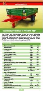 Pronar-Prospekt - EURO Jabelmann - Page 5