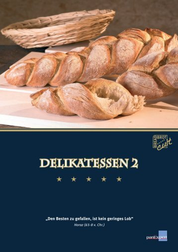 DELIKATESSEN 2