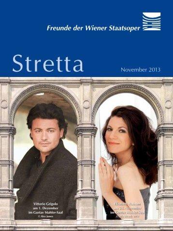 Download_Stretta_November2013 - Freunde der Wiener Staatsoper