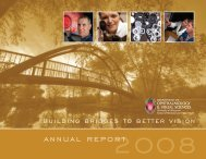 Annual Report 2008 - University of Wisconsin Department of ...