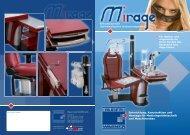 Entwicklung, Konstruktion und Montage für Medizingerätetechnik ...