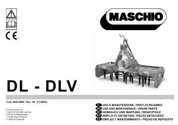 DL - DLV - Opico