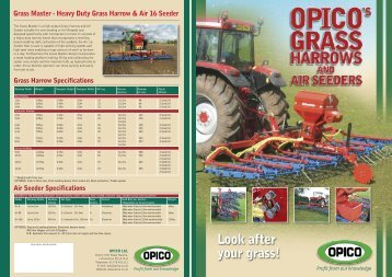 opico-grass-harrow-6.0m-brochure