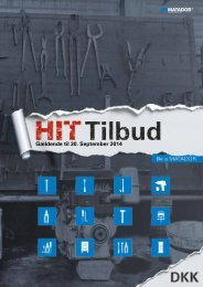 HIT Tilbud 01/2014