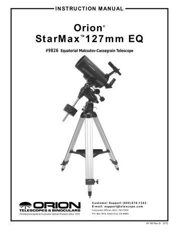 skywatcher polar scope instructions