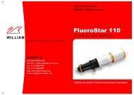FluoroStar 110 - Oceanside Photo and Telescope