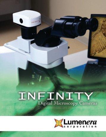 Lumenera Infinity Catalog