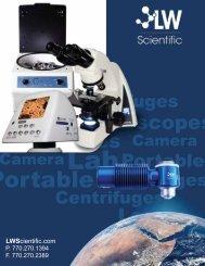 LW Scientific Catalog