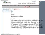 In-Depth Article on Astrodon NIR Filters