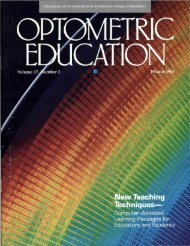 Winter 1992, Volume 17, Number 2 - Association of Schools and ...