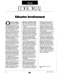 Winter 1992, Volume 17, Number 2 - Association of Schools and ... - Page 4