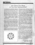 Spring 1987, Volume 12, Number 4 - Association of Schools and ... - Page 4