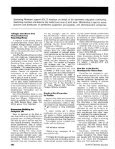 Spring 1987, Volume 12, Number 4 - Association of Schools and ... - Page 6