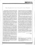 Summer 1986, Volume 12, Number 1 - Association of Schools and ... - Page 4