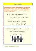Wellenresonanz und Schwebung - Seite 5