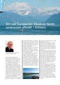 JULI 2009 - Danmarks Optikerforening - Page 6