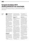 Optikeren 2010 4 - Danmarks Optikerforening - Page 6