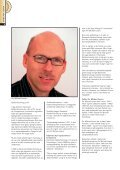 Optikerforeningens fokus er faglighed - Danmarks Optikerforening - Page 3