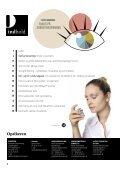 Nyeste udgave af Magasinet Optikeren - Danmarks Optikerforening - Page 4