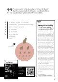 Nyeste udgave af Magasinet Optikeren - Danmarks Optikerforening - Page 5