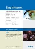 og hva det ble - Norges Optikerforbund - Page 7